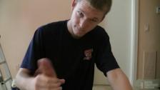 Jeune gay de 19 ans accepte de faire une fellation en POV